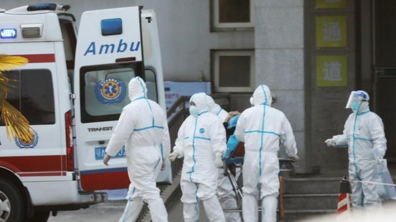Çində ötən sutka koronavirus yoluxma halı qeydə alınmayıb