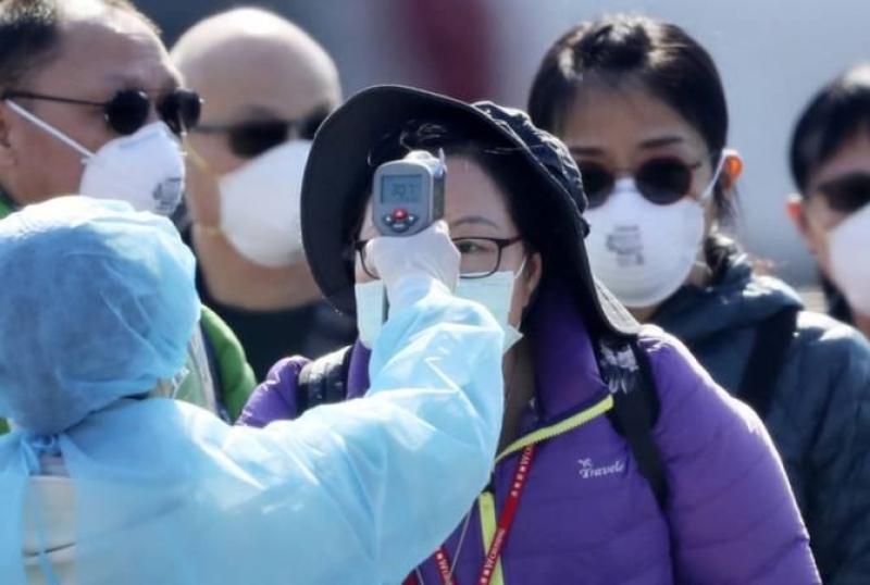 Qazaxıstanda daha 322 nəfər koronavirusa yoluxub