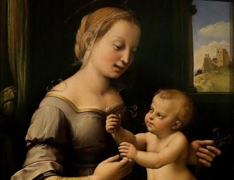 Romada Rafaelin ölümünün 500 illiyinə həsr olunmuş sərgi iyunda keçiriləcək