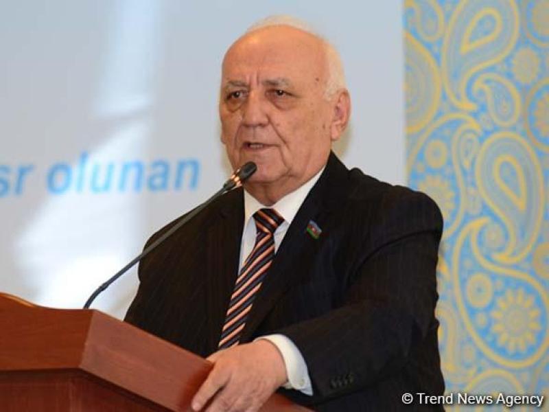 Yaqub Mahmudov: Mikoyan və oğlu Şaumyana görə elmi ictimaiyyəti aldadıblar