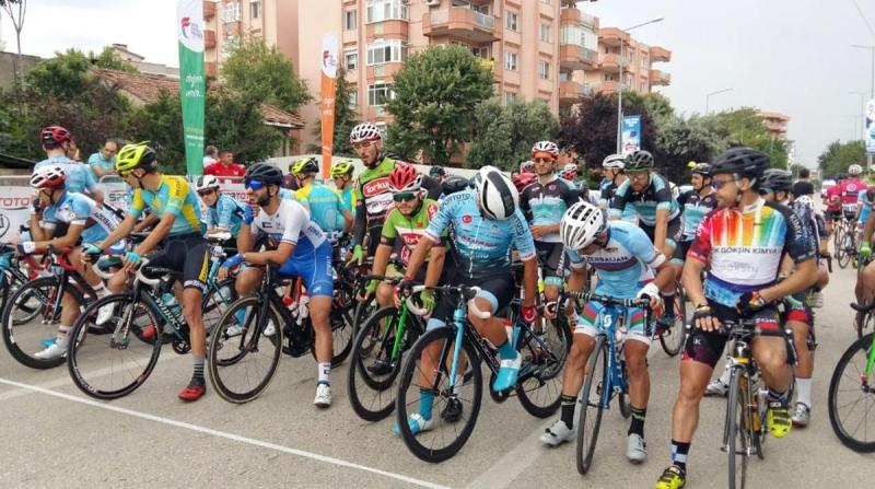 Azərbaycanın velosiped komandası Tokio-2020 üçün daha 18 lisenziya xalı qazanıb (FOTO)