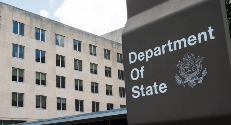 Dövlət Departamenti Sudan üzrə xüsusi nümayəndə təyin edilib