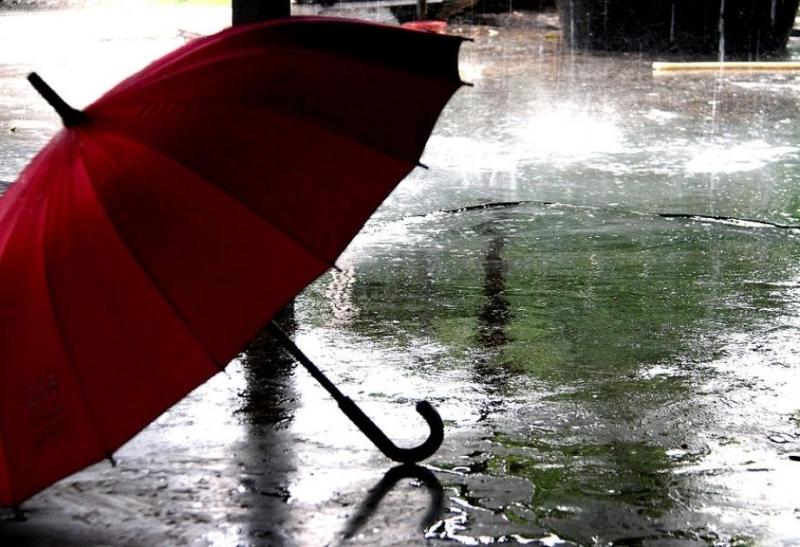 Sabah rayonlarda yağış, dolu, külək gözlənilir