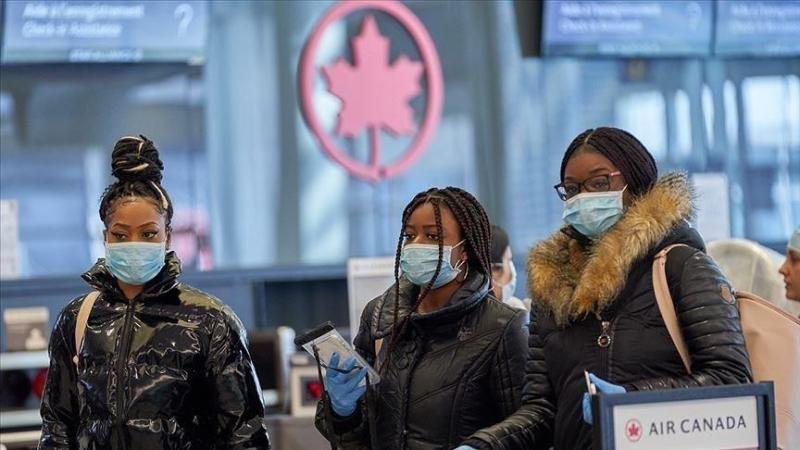 Kanada hakimiyyəti ölkəyə qayıdan vətəndaşlar üçün karantini uzadır