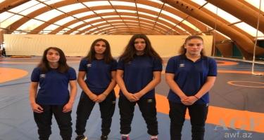 YAÇ-2019: Zenfira Həşimova və Birgül Soltanova üçün bürünc medal şansı