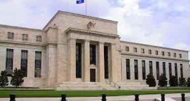 ABŞ-ın Federal Ehtiyyatlar Sistemi baza faiz dərəcəsini dəyişilməz saxlayıb: 2,25-2,5%