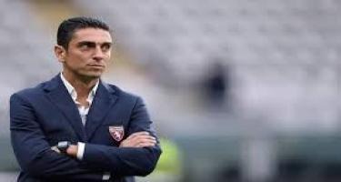 """""""Torino""""nun baş məşqçisi istefa verib"""