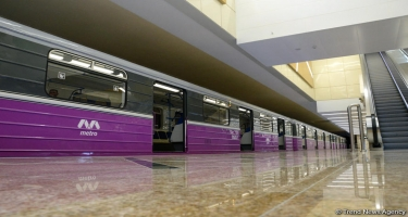 Metro avqustun 31-dək işləməyəcək