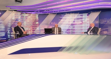 Ermənistandakı siyasi vəziyyət əhalini uçuruma aparır (FOTO)