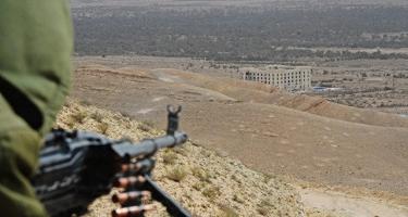Silahlilar Suriyada yeddi yaşayış məntəqəsini atəşə tutub