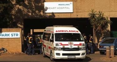 Kamerunda yol qəzasında 22 nəfər həlak olub