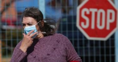 Avstraliyada koronavirusdan gündəlik ölüm sayı rekord həddə çatıb