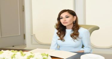 Birinci vitse-prezident Mehriban Əliyeva BMT-nin Dövlət Xidmətləri Forumunun açılış mərasimində iştirak edib (FOTO)