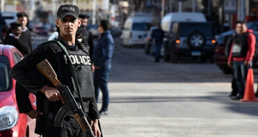 Misirdə ailələr arasında torpaq davası olub, azı 8 nəfər öldürülüb