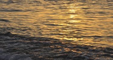 Bakıda ailəsi ilə çimərliyə gedən 2 yaşlı uşaq dənizdə boğuldu
