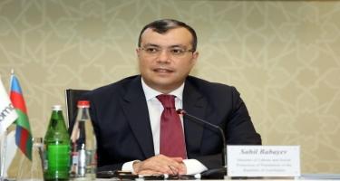 Nazir: Azərbaycan iqtisadiyyatına 260 milyard dollardan artıq investisiya yatırılıb (FOTO)
