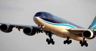 AZAL Bakıdan Dehliyə ilk birbaşa aviareysi həyata keçirib