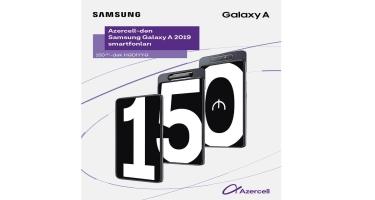 Bu yay Samsung smartfonu və hədiyyələr