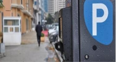 Fərdi parklanma talonlarının verilməsi QAYDASI təsdiq edilib
