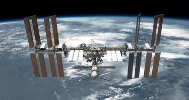 Çinin orbital modulu uğurla Yerə qayıdıb