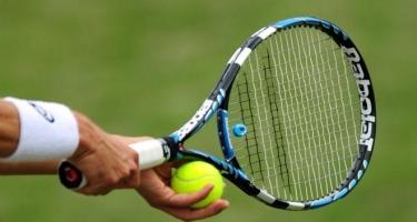 Ulduz tennisçi topu hakimə vurduğu üçün turnirdən kənarlaşdırılıb