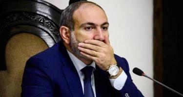 Paşinyanın reytinqi tarixi anti-rekord vurub