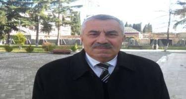 Gürcüstan deputatı: Dünya bazarında Azərbaycanın qazının və neftinin çəkisi heç də az deyil