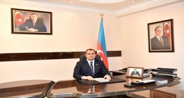 Vitse-spiker: Ermənistanın əsas hədəfi mülki Azərbaycan əhalisidir