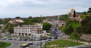 Gürcüstan Ermənistan və Azərbaycan nümayəndələrini Tbilisidə qəbul etməyə hazırdır