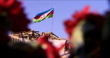Ermənistan Silahlı Qüvvələri tərəfindən Gəncəyə raket hücumu barədə video hazırlanıb (VİDEO)