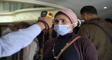 İranda sutka ərzində 7 minə yaxın şəxs koronavirusa yoluxub