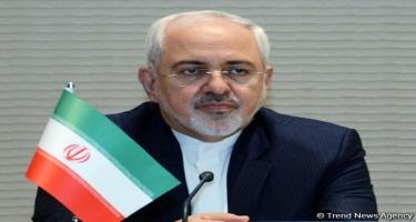 İran Qarabağ münaqişəsi ilə əlaqədar planını tərəflərə açıqlayacaq – Zərif