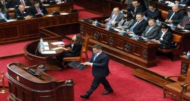 Serbiya parlamenti ölkənin yeni hökumətini təsdiqlədi