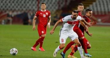 UEFA Millətlər Liqası: Türkiyə Rusiyanı, Belçika İngiltərəni məğlub edib