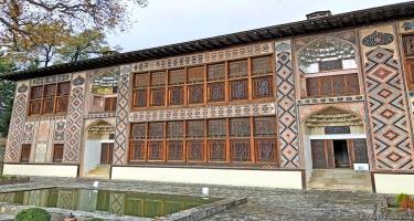 Şəkinin tarixi mərkəzinin Ümumdünya İrs Siyahısına daxil edilməsi Türkiyə mətbuatında geniş işıqlandırılıb (FOTO)