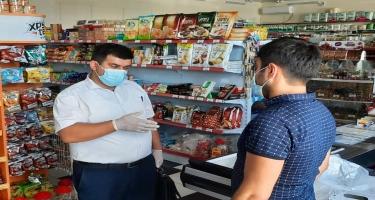 AQTA koronavirusla bağlı ictimai iaşə müəssisələrinin sahiblərinə çağırış edib
