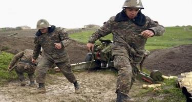 44 günlük müharibədə Ermənistanın 30 ildir qurduğu ordusu darmadağın edildi - Hərbi ekspert
