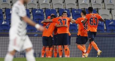 UEFA Çempionlar Liqasının qrup mərhələsinin V turuna yekun vurulub