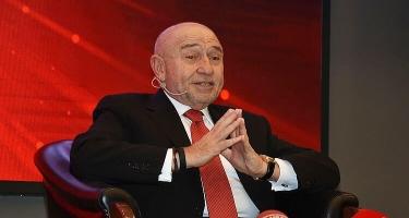 Türkiyə Futbol Federasiyasının prezidenti koronavirusa yoluxub