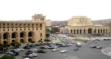 """Ermənistandakı hərbi-siyası böhran """"çörək"""" böhranına çevrilə bilər"""
