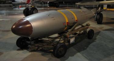 Braziliya Senatı ölkənin atom bombasına sahib olma ehtimalını nəzərdən keçirəcək