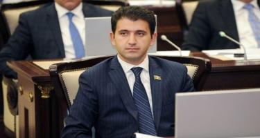 Naqif Həmzəyev: Qüdrətli Azərbaycan Heydər Əliyev siyasi fəlsəfəsindən güc alır