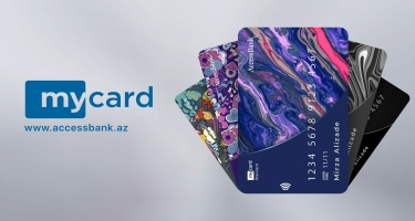 myCard ilə Yenİliyi qarşıla