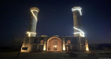 Qarabağ bölgəsində tarixi abidələr məlum olduğundan qat-qat çoxdur - Professor