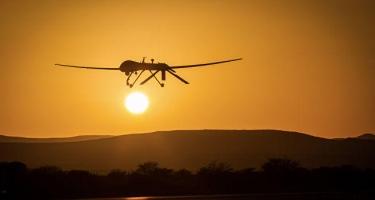 Husilərin dronları Səudiyyə Ərəbistanında hava limanına hücum edib