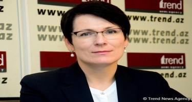 Lina Vaytkyaviçene: Aİ ilə Azərbaycan arasında yeni saziş tərəfdaşlığı daha yüksək səviyyəyə çatdırmalıdır (VİDEO)