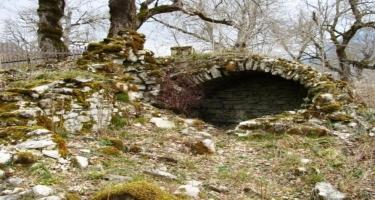 Şamaxıda qədim məscid aşkarlanıb