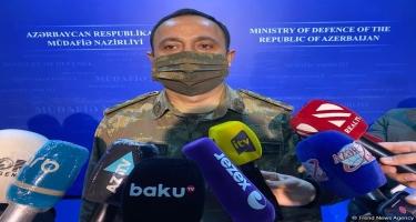 """MN-də yaradılmış komissiyalarda """"veteran adı""""nın verilməsi səlahiyyəti yoxdur - Anar Eyvazov"""