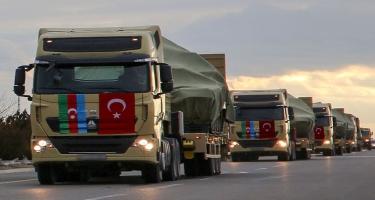 Azərbaycan və Türkiyə ordularının birgə təlimi keçiriləcək (FOTO/VİDEO)
