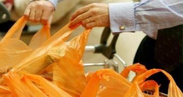 Nazirlik polietilen torbalarla bağlı sahibkarlara çağırış edib